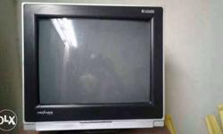 clr monitor 17 inch good condition