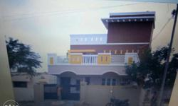 Cmda approved 2bhk duplex individual house for sale. 8