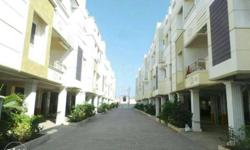 CMDA Approved Flats for sale at KATTUPAKKAM