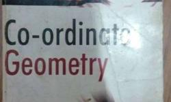 Co Ordinate Geometry Arihant S K Goyal