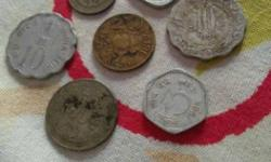coins forold