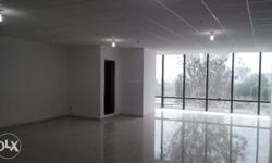 unFurnished Office available on rent at main Baner Road