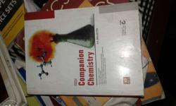 Companion Chemistry Book