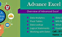 Complete Advance excel course videos (HD quality)