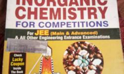 Inorganic Chemistry For Competitions By Dr. O.P. Tandon