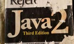 Complete reference Java 3rd edition