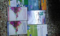 complete set of class 12 books at half Price , urgent