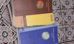 complete set of fiitjee books for jee advanced in a