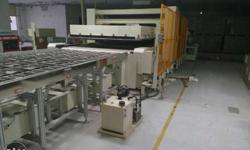complete solor panel manufacturing machine's Brand new