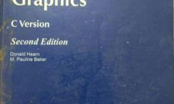 Computer Graphics 2nd Edition Book