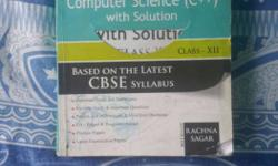 Computer Science Book (C++) Very useful book for