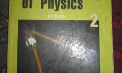 conceps of physics part 2