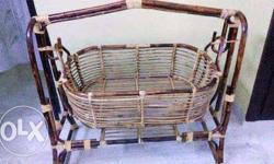contact 860677119five Multipurpose Bamboo cradle with