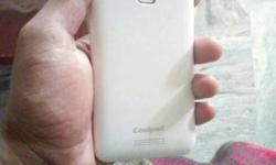 Coolpad note 3 lite mint condition 3gb ram 16gb rom