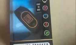Copper Step FX Activity Tracker which doesn't require a