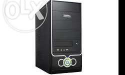 Core i3 2nd gen CPU 4 GB DDR3 RAM 500 GB SEAGATE HDD