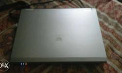 Core i7 proceser like a new condition hp laptop/500gb