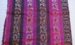 Cloth/Shoes/Accessories: Women Type: Sarees Hi, We are