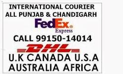 WOODEN ITEMS COURIER SPECIALIST CHANDIGARH TO AUSTRALIA