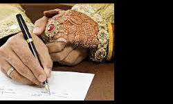 Court Marriage is a common procedure, which has to be
