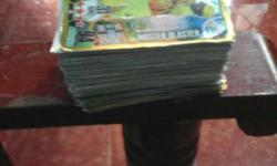 Cricket attax Five one cost rs20.Iam giving it for you