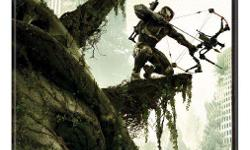 Crysis 3 Crytek Games Best Shooting And Missions Ghost