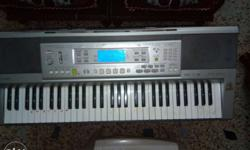 Ctk 810 digital Casio A-z all functions working with
