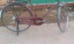 Cycle is perfect condition is low price