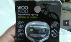 cycle light Btwin brand. not used ( price per piece)