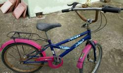 Cyclee in good condition