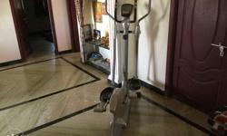 Cycling machine in good working condition