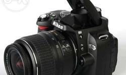 D40x sell for just 15000/ and camera too battarys and