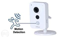 Dahua 1.3MP Wi-Fi Network Camera with LAN port, motion