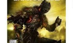 Dark Souls III PS4 Game