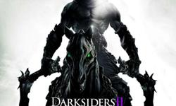 Darksiders 2 full pc games