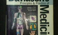 Davidson's Principles and Practice of Medicine, in