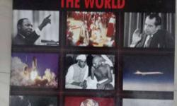 Days That Shook The World DVD Case