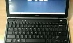 Dell 4gb core i5 Laptop factory refurbished + GST and