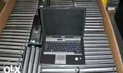 Hp 4gb core i5 Laptop factory refurbished + GST plus