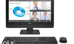 Dell AIO (All in One) PC Available with Windows 8.1