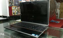 Dell Core i7 Laptop Very Good Condition 4GB Ram 14