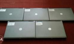 Dell D-620-630 Laptop in bulk Intel core2duo Rs.7000