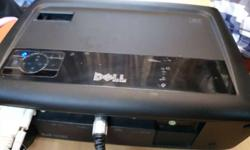 Dell DLP Projector Unbelievable price in working
