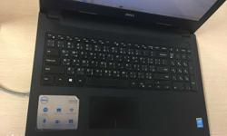 DELL i3 laptop