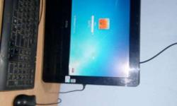 Dell Inspiron 1 ( very good condition without any