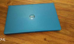 Dell Inspiron 5558 Intel Core I5 5200 (5th Generation)
