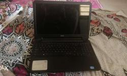Dell Notebook Configuration- 2GB RAM, 500GB HDD, Core