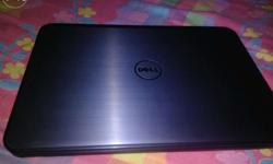 Dell latitude 3540 11 month old with dell orignel