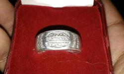 Mens silver ring 5.250 g at very low price