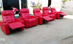 Designed Recliners for Relaxing - Maryam Furnitures